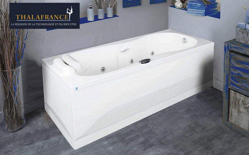 Thalafrance whirlpool badewanne Badewannen Bad Sanitär  |