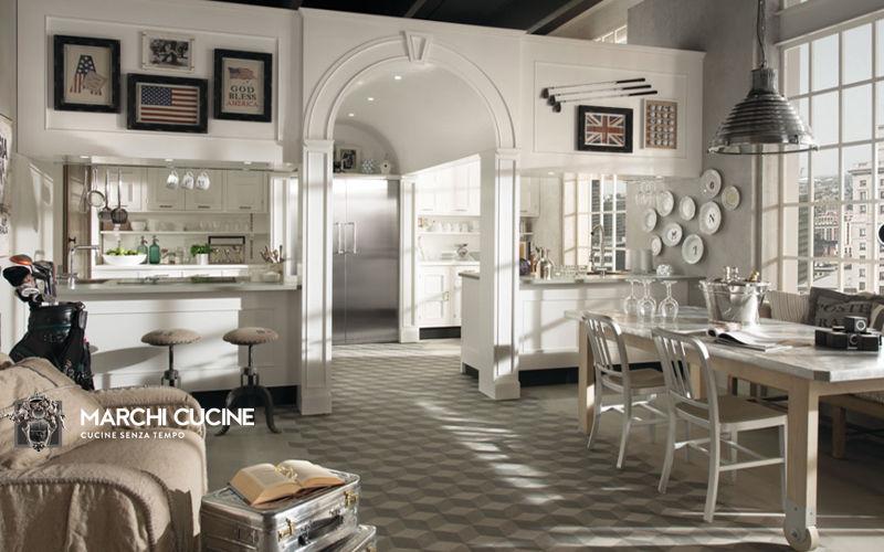 MARCHI CUCINE Einbauküche Küchen Küchenausstattung  |