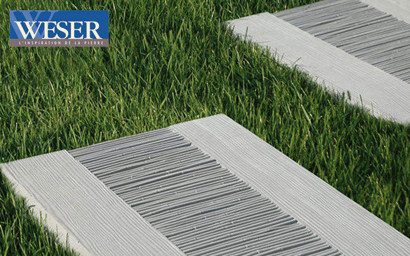 Weser Japansteine Außenböden Böden  |