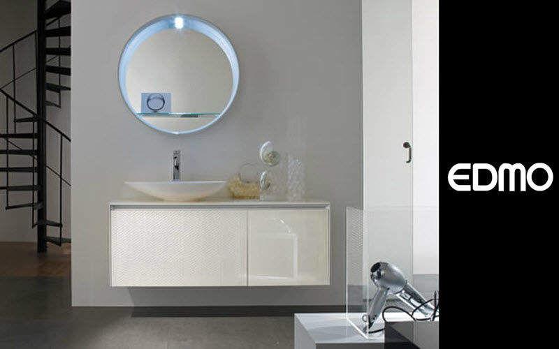 EDMO Badezimmer Badezimmer Bad Sanitär  |