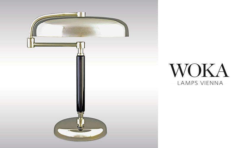Woka Tischlampen Lampen & Leuchten Innenbeleuchtung  |