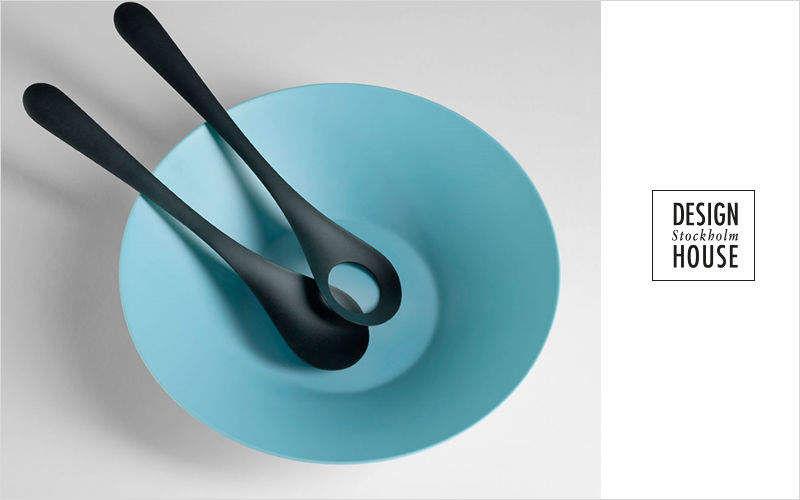 Design House Stockholm Salatschüssel Salatschüsseln Geschirr  |