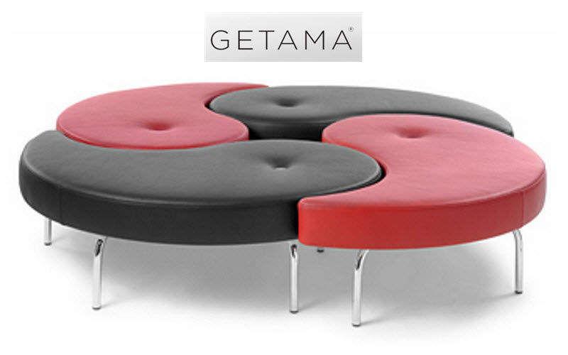 GETAMA Rundbank Sitzbänke Sitze & Sofas  |