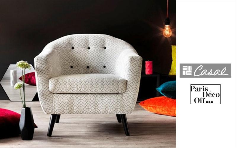 Casal Sitzmöbel Stoff Möbelstoffe Stoffe & Vorhänge  |