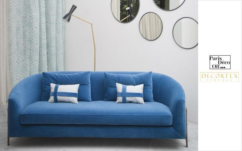 Decortex Sitzmöbel Stoff Möbelstoffe Stoffe & Vorhänge  |