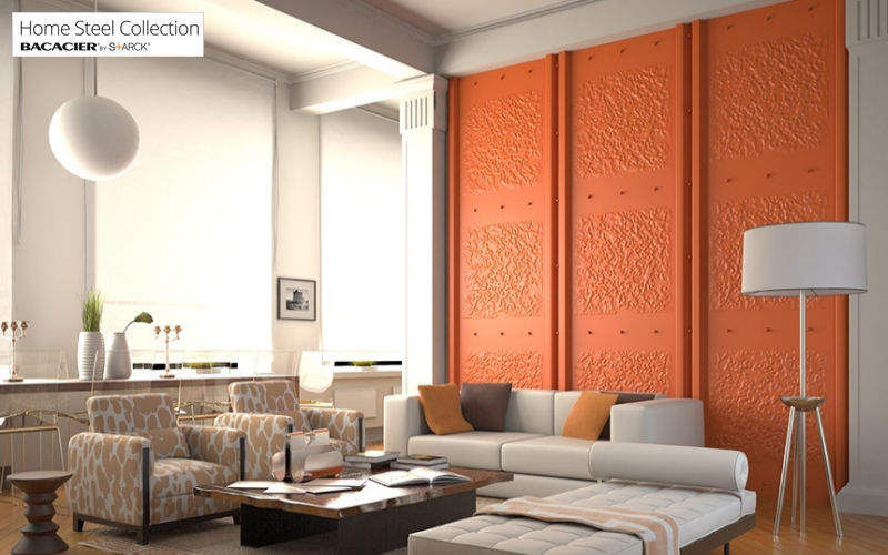 BACACIER 3S Wandverkleidung Wandbelag Wände & Decken  |