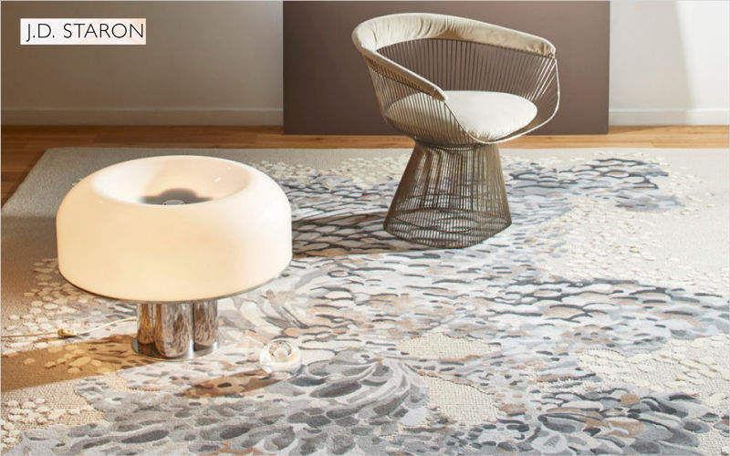 J.D. STARON Moderner Teppich Moderne Teppiche Teppiche  |