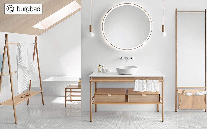 BURGBAD Badezimmer Badezimmer Bad Sanitär  |