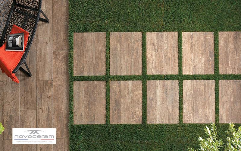 Novoceram Bodenplatten Außenbereich Außenböden Böden  |