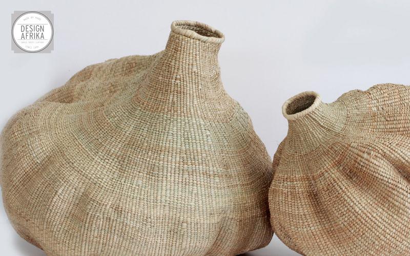DESIGN AFRIKA Kalebasse Dekorobst Dekorative Gegenstände  |