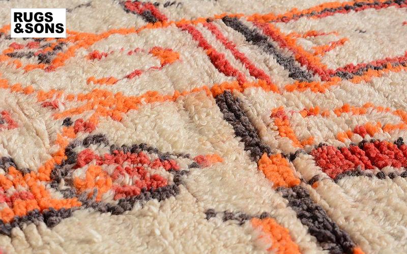 RUGS & SONS Berberisch Teppich Klassische Teppiche Teppiche   