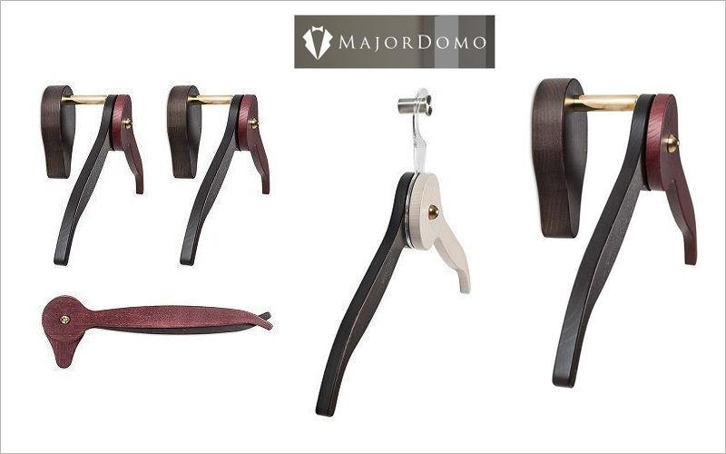 MajorDomo Wandhaken Möbel & Accessoires für den Eingangsbereich Regale & Schränke  |