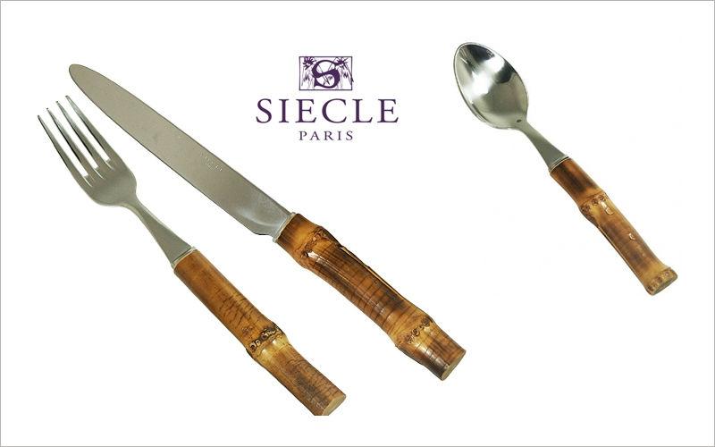 Siecle Paris Besteck Bestecke Bestecke  |