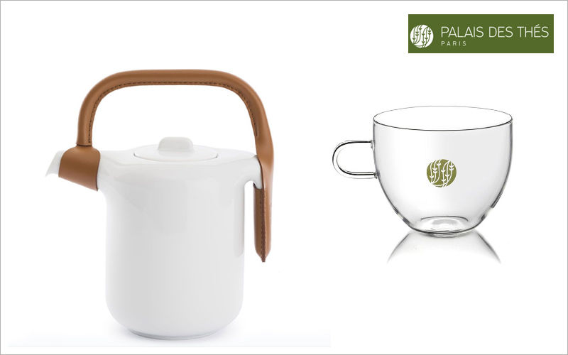 Palais Des Thes Teekanne Kaffee- und Teekannen Geschirr  |
