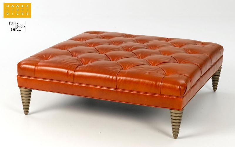 MOORE & GILES Leder Möbelstoffe Stoffe & Vorhänge  |