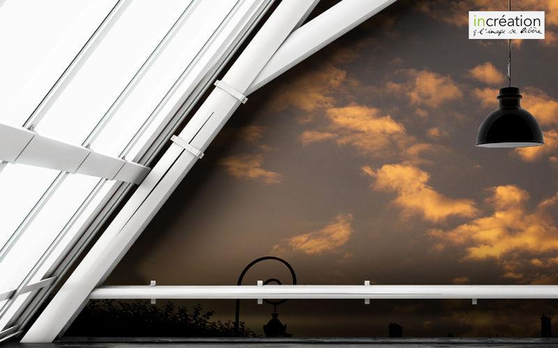 IN CREATION Persönliche Tapete Tapeten Wände & Decken  |
