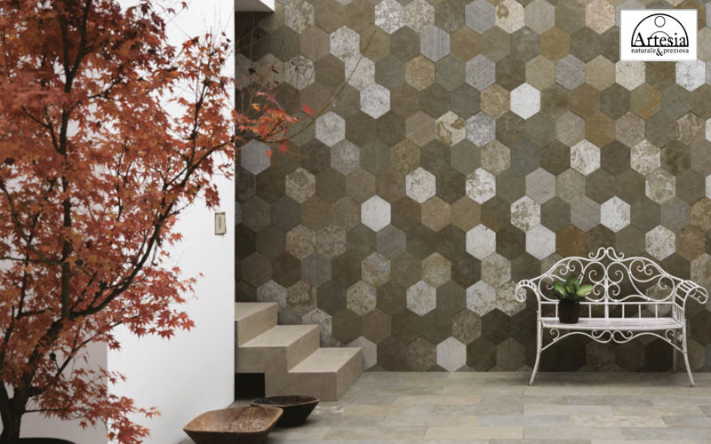 ARTESIA Wandverkleidung Wandbelag Wände & Decken  |