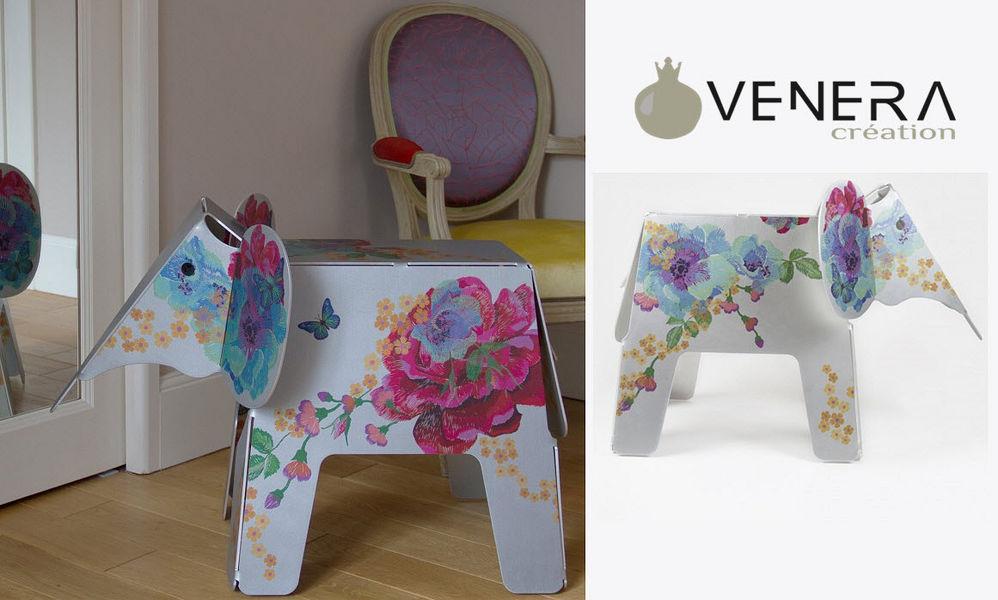 VENERA CREATION Beistelltisch Beistelltisch Tisch  |