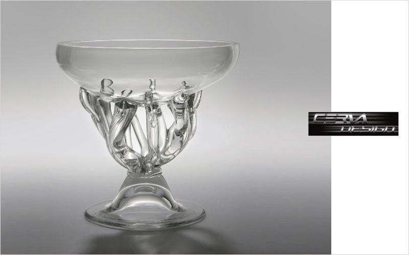 CERVA design Deko-Schale Schalen und Gefäße Dekorative Gegenstände  |