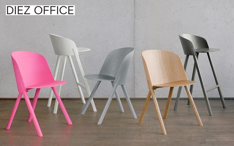 STEPHAN DIEZ Stuhl Stühle Sitze & Sofas  |