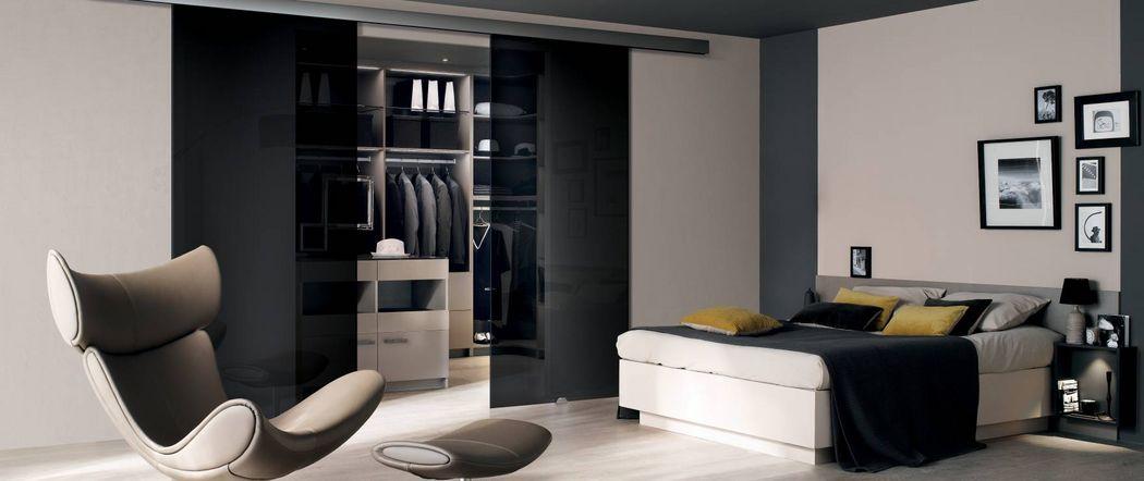 Perene Dressing Rechte Ankleidezimmer Garderobe  |