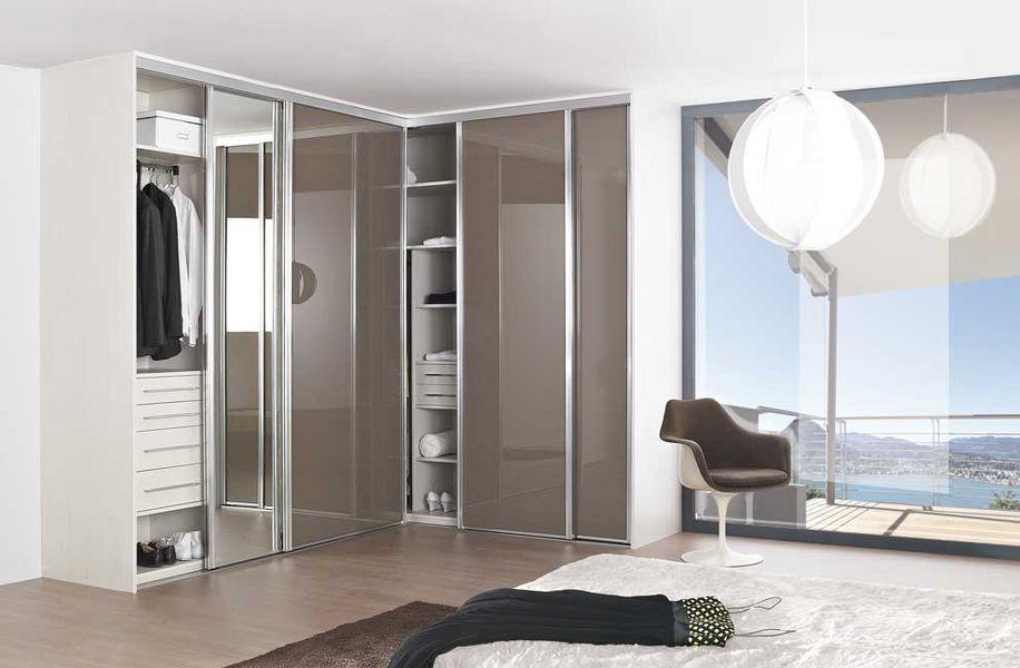 Coulidoor Ankleidezimmer Garderobe  |