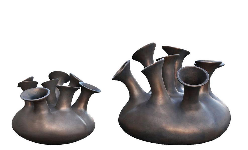 AANGENAAM XL Ziervase Dekorative Vase Dekorative Gegenstände  |