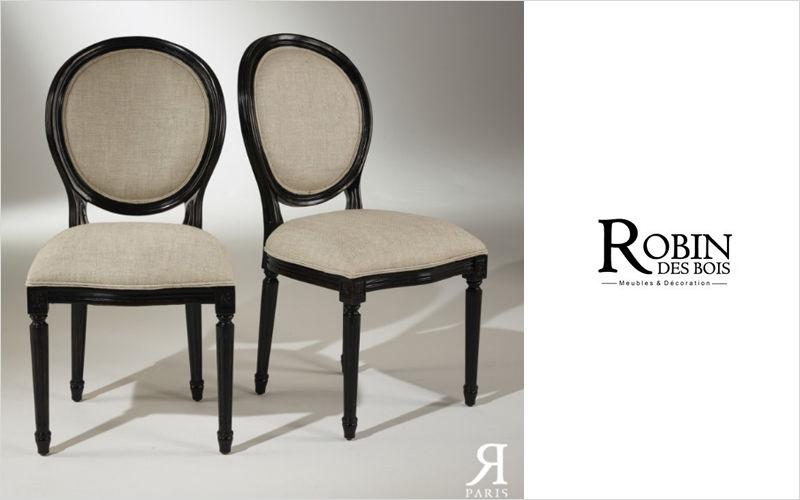 Robin des bois Medaillon-Stuhl Stühle Sitze & Sofas  |