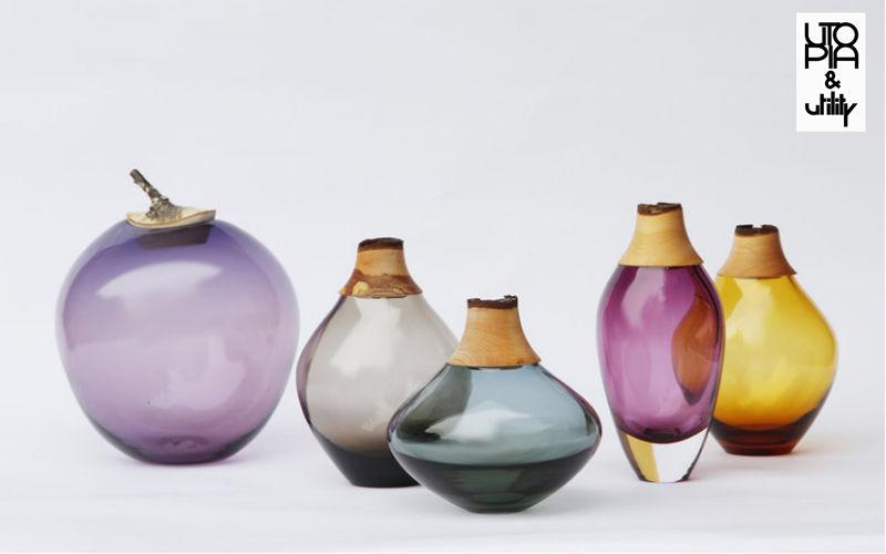 UTOPIA & UTILITY Ziervase Dekorative Vase Dekorative Gegenstände  |