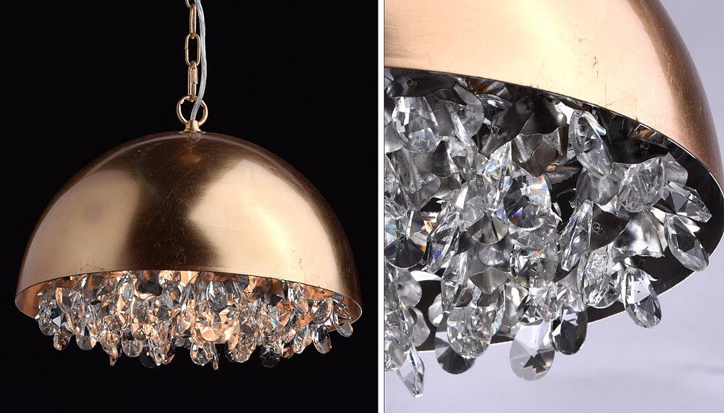CHIARO Deckenlampe Hängelampe Kronleuchter und Hängelampen Innenbeleuchtung  |