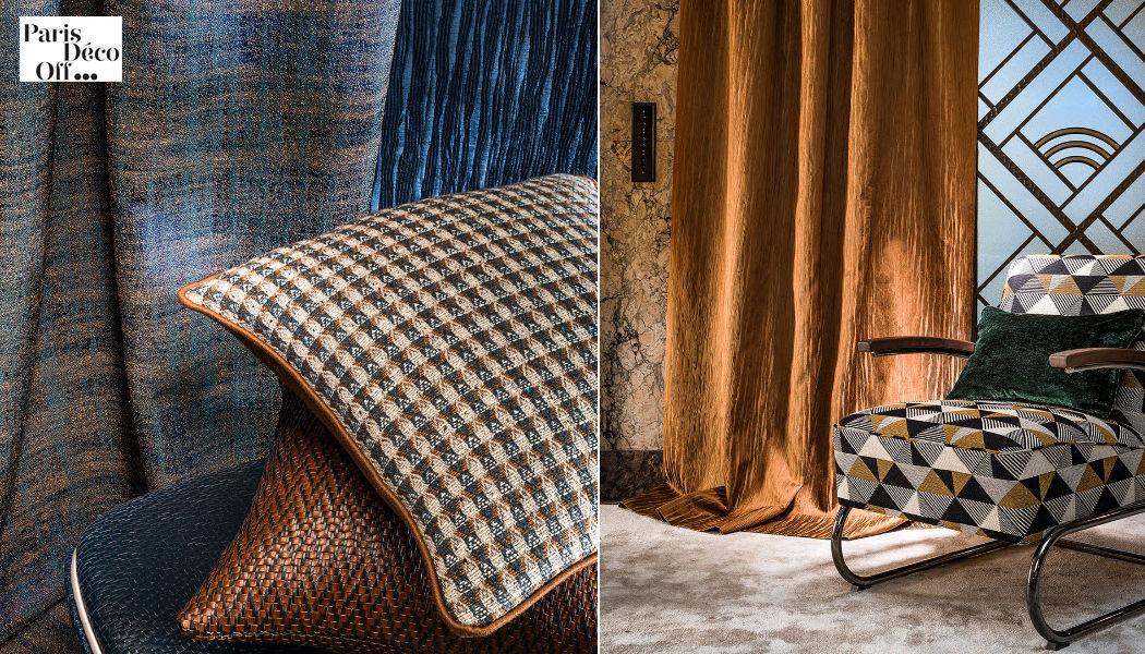 MISIA Jacquard Möbelstoffe Stoffe & Vorhänge  |