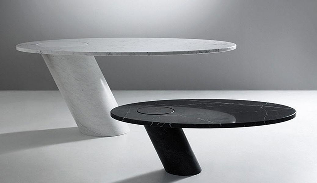 AGAPECASA Couchtisch ovale Couchtische Tisch  |
