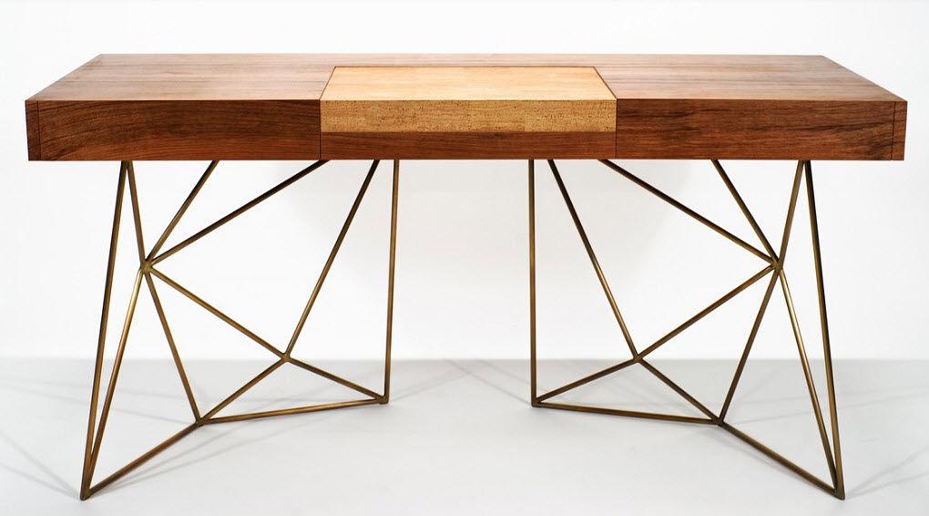 CASSAT & DEHAIS Schreibtisch Schreibtische & Tische Büro  |