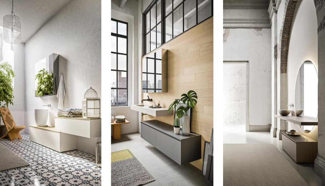 ITLAS Badezimmer Badezimmer Bad Sanitär Badezimmer | Design Modern