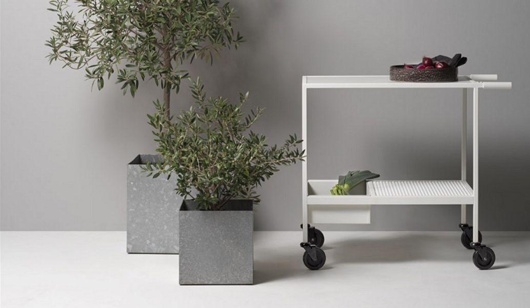 SMD Design Teewagen Servierwagen Rolltische Tisch  |