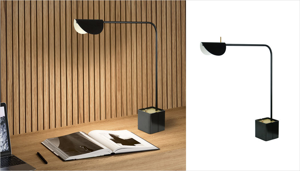BS.LIVING Schreibtischlampe Lampen & Leuchten Innenbeleuchtung  |