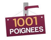 1001 POIGNÉES