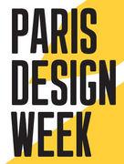 Paris Design Week - 2018