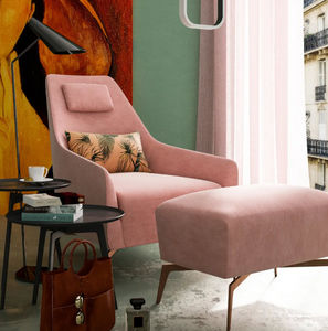 ALESSANDRO BINI -  - Sitzmöbel Stoff