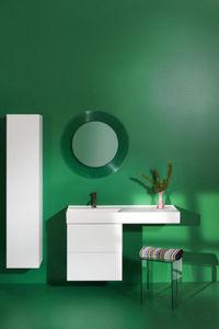LAUFEN -  - Waschtisch Möbel