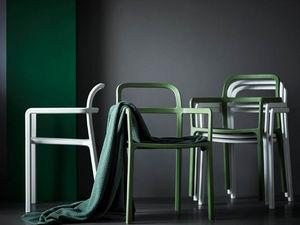 JONAS TRAMPEDACH - ypperlig - Stapelbare Sessel