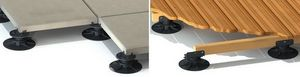 Bugal Verbindung für Bodenplatten