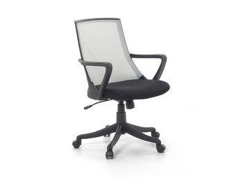Beliani Bürostuhl für Schreibkräfte