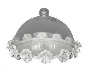 Demeure Et Jardin Kuchen Glaskuppel