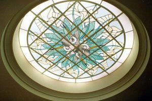 Ateliers Duchemin Buntglasfenster