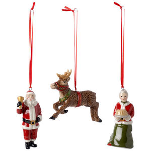 Villeroy & Boch Weihnachtsbaumschmuck