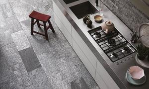 Platte aus Naturstein
