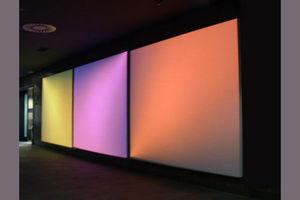 AURELIO CACHAFEIRO - dynamic wall - Wanddekoration