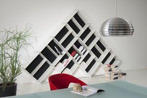 FITTING - fitting pyramid 4 pure white - Offene Bibliothek