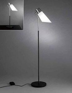 Blond - fuga - Stehlampe